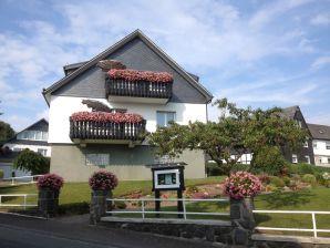 Ferienwohnung Marion im Haus Kaiser