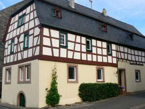 Ferienhaus Mülheim Nr. 14