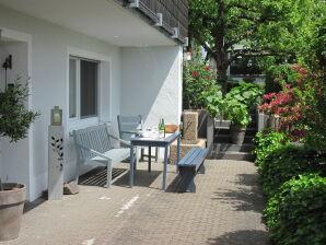 Ferienwohnung Blaues Haus Eifel