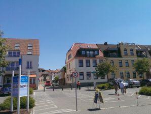 Hafenblick