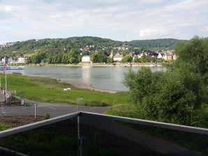 Ferienwohnung Rheinblick-Kripp 2