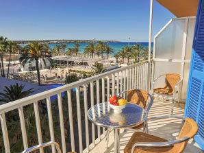 Ferienwohnung ID 2599 - Arenal Playa
