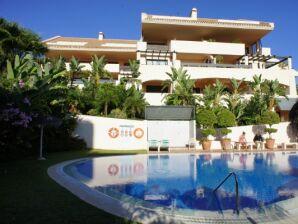Ferienwohnung Mijas-Costa - SP100