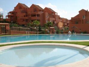Ferienwohnung Marbella-Elviria - SP102