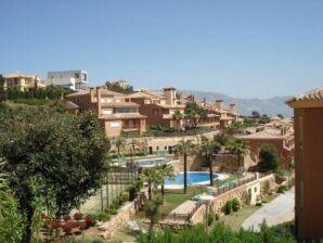 Ferienwohnung Marbella-Elviria - SP110