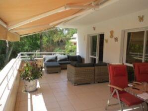 Ferienwohnung Benalmadena-Costa - SP111