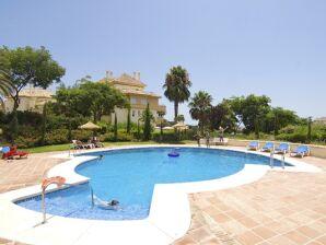 Ferienhaus Marbella-Elviria - SP173