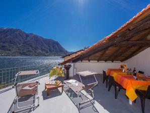 Ferienhaus Felice Sul Lago