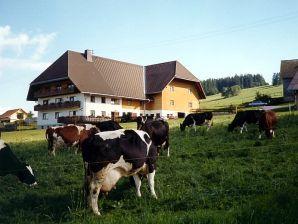 Ferienwohnung auf dem Bauernhof - Jockelshof
