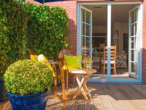 Ferienwohnung Achtersied im Landhaus Alte Apotheke