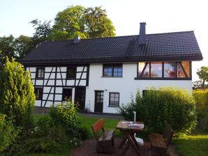 Eifel-Ferienhaus Rescheid