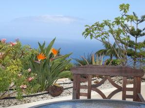 Bungalow Privatsphäre in 4* Hotelanlage - Flor-y-Mar