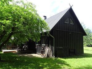 Ferienhaus Maximilian