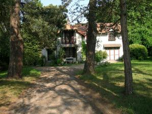 Ferienhaus La Sapinière