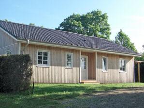 Ferienhaus Nordisch by Gerret