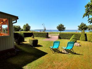 Luxus-Ferienhaus FLOW DREAM am See