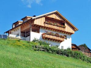 Ferienwohnung Mesamunt am Porta-Kaiser-Hof