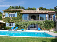 - Villa with CHARM in Croix Valmer - CÔTE - D
