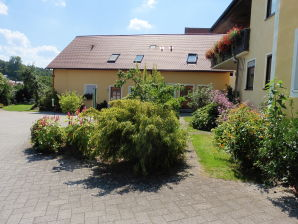 Ferienwohnung Bärenhof