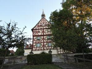 Ferienwohnung Turmstüble