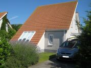Holiday house House in Scharendijke (last minute Sept/Oct.