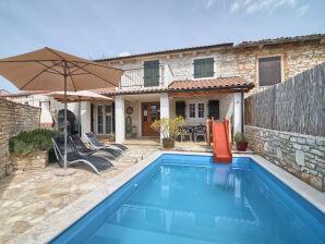 Villa Mareva