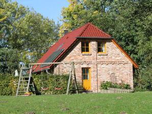Ferienhaus auf dem Ferienhof in Mechelsdorf F 670