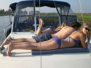 Yachtcharter Wetterwille