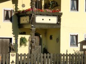 Apartment Sonnenuhr