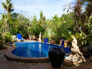 Ferienwohnung Bali im Sunshine Gästehaus