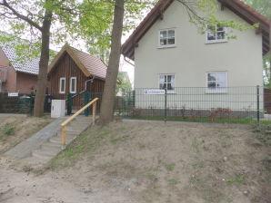Ferienhaus Doppelhaus