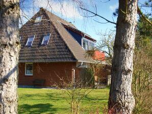 """Ferienwohnung Haus """"Stintfang"""" (279)"""