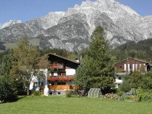 Bauernhof Weissbacher