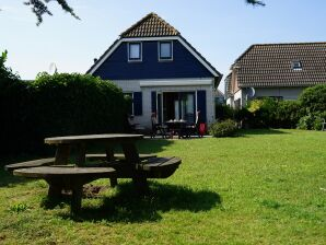 Ferienhaus Zuiderdiep 27 - Noordzeepark