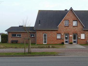 Ferienwohnung 2 im Friesenhus Knechtsand