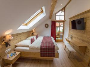 Ferienwohnung AlpenGold