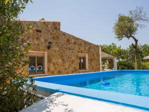 Villa Es Marroig - 1088
