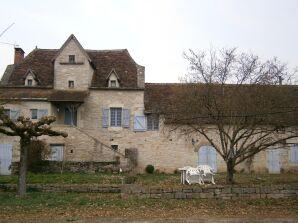 Ferienwohnung in historischem Bauernhaus