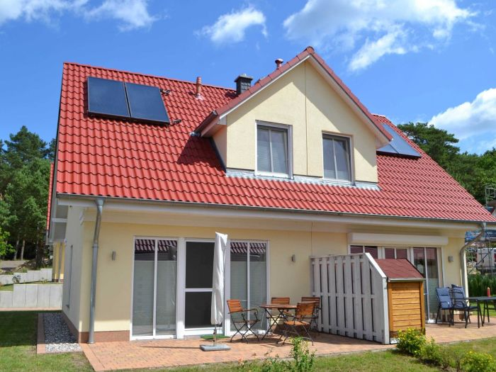 ferienhaus 6 in der waldsiedlung usedom korswandt firma pro home herr j rgen korth. Black Bedroom Furniture Sets. Home Design Ideas