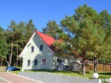Ferienhaus 6 in der Waldsiedlung