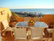 Ferienwohnung Penthouse Seaside 1