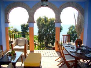 Ferienwohnung Strandwohnung La Perla de Marakech 3