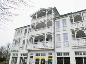 Ferienwohnung 721 im Seepark Sellin - Haus Südperd