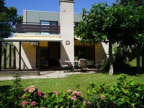 Ferienhaus Oosterplaat 21 - Noordzeepark