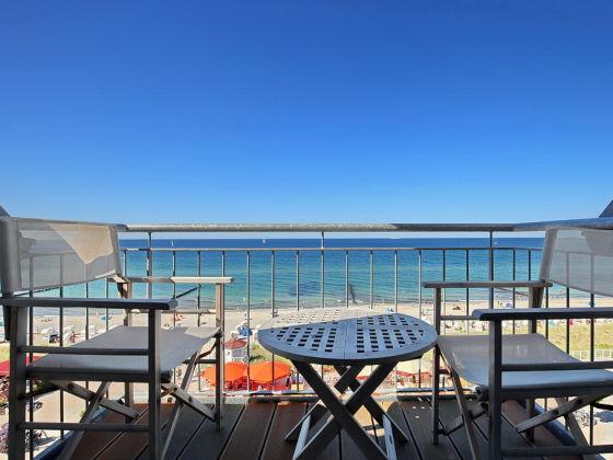 Ferienwohnung 513 im Haus Meeresblick Kühlungsborn