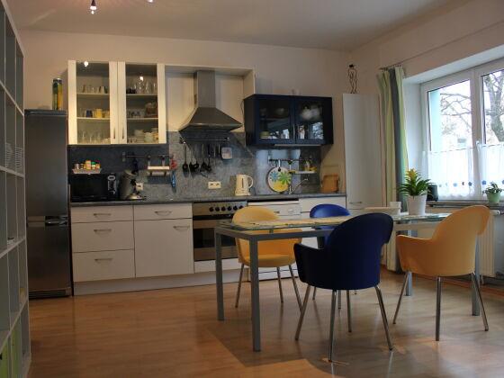 ferienwohnung fuggerstadt bayern romantische stra e. Black Bedroom Furniture Sets. Home Design Ideas