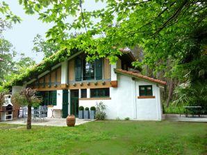 "Ferienhaus ""Petit Bazy"", kleines Haus"