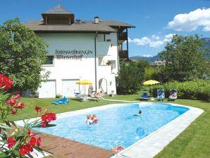 Ferienwohnung Wieserhof Andrian