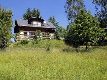 Ferienhaus Fichtelbergblick