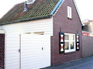 Ferienhaus im Zentrum von Domburg (DSO56)